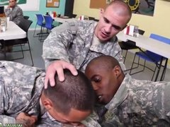 Young army gay couple movies first time Yes
