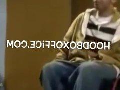 Drake look alike !Poor guy in wheel chair who looks like dra
