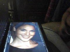 My Facial Cum for Actress Gal Gadot