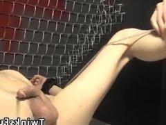 Black sexy gay open anal porn xxx Roxy Red