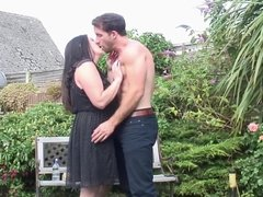 Mature sex bombs moms having sex with sons