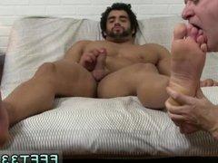 Gay male hairy feet  xxx Alpha-Male