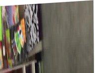 EBONY WITH TIGHT DRESS VPL