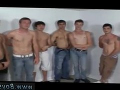 Mens cum soaked underwear movie gay Cocks