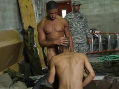 Uncut old military men gay sexy  in
