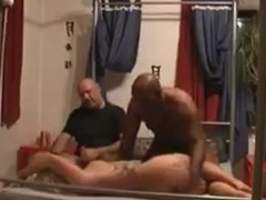 el43 - Cuckold likes watching his wife being fucked by bbc