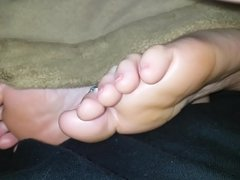 Wife's Feet and Soles