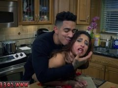 Juicy blowjob and bbc amateur teen college