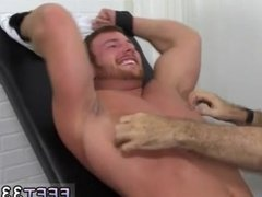 Male bare feet as a turn on for gay males