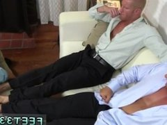 Young sexy redhead boys feet and very hairy