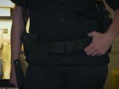 Police arrest Noise Complaints make filthy