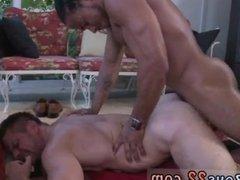 Free big white circumcised dick gay porn