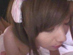 Sexual Intercourse With Girl Alice Creampie