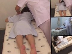 Hidden Camera In Massage Room Case 13