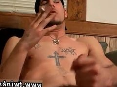 Gay sex galleries free Chain and Benz Smoke