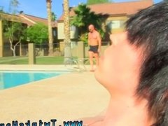 Gay tube twink dvd The twink starts to