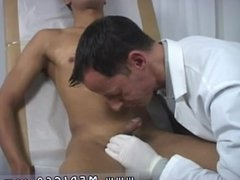 Doctor nude men gay The doctor had on his