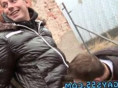 Naked couples outdoors gay first time