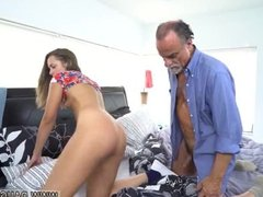 Daisy haze daddy issues first time Liza and