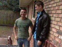 Gay teen black cumshot and gay cumshot him