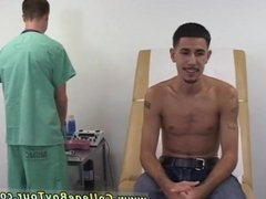 Gay male doctor physical exams stories