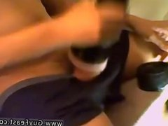 Sex small boy gay porn  first time He