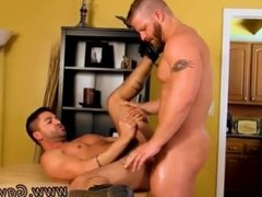 Husband fucked a young gay guy Dominic