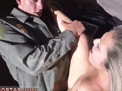 Police fuck mom and eva angelina police