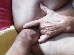 Vier Finger im Arsch - Teil 3