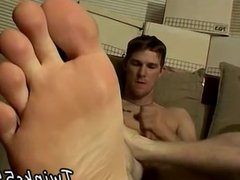 Guy cums in his gay brothers mouth Cowboy