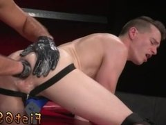 Boy fisting sex gay Sub fuck-a-thon pig,