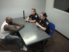 Ava addams pov blowjob first time Milf Cops