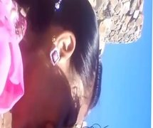 indian village girl kissing kannada