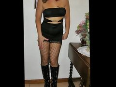 69's New Years eve party outfit