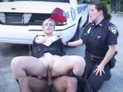 two police women