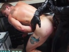 Handjob to cum movies of male gay pornstars