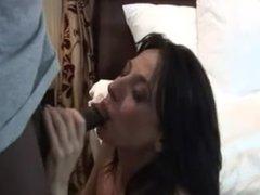Homemade wife fuck bbc
