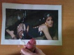 Camila Cabello cum tribute
