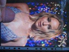 Jennifer Lawrence cum tribute