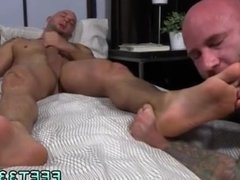 Gay sex college tall and big black cock