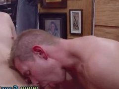Free straight guys eating their own cum gay
