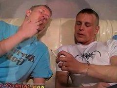 Gay fat boys having sex Artur & King Smoke