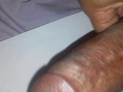 boy masturbation cum