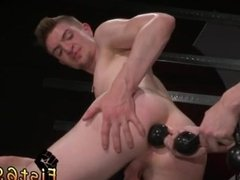 Teen fisted gay first time and fisting