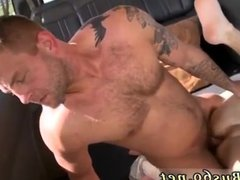 Guy take his straight load gay xxx