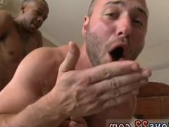 Senior men with big cocks masturbating gay