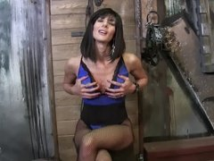 Cum Guzzling Slut for Arena Rome CEI JOI