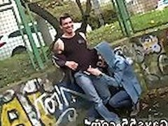 Gay public toilet sex Anal Sex After A