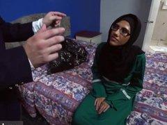 Arab new xxx Desperate Arab Woman Fucks For