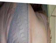 Sexy big ass mature